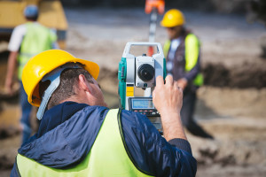 How 3D laser scanning is changing the surveying industry.